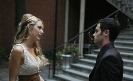 Gossip Girl Rewatch: Poison Ivy