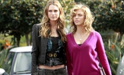 "90210 Recap: ""The Dionysian Debacle"""