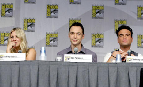 Mayim Bialik to Return for The Big Bang Theory Season Premiere