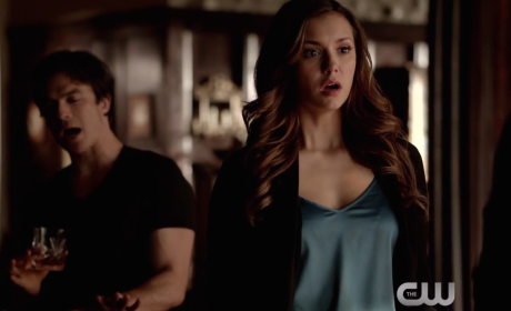 The Vampire Diaries Season 6 Episode 19 Teaser: Ready to Play?