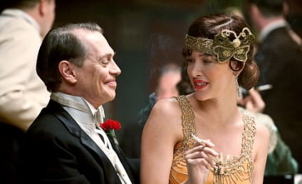 Paz de la Huerta: Not Returning to Boardwalk Empire