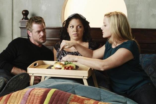 Arizona, Callie and Mark