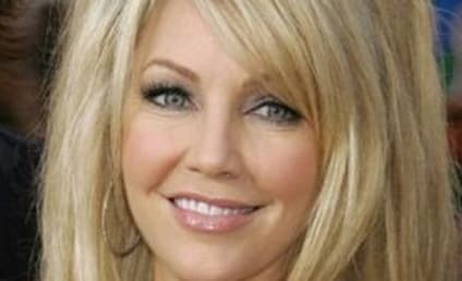 Heather Locklear to Guest Star on Brothers & Sisters?