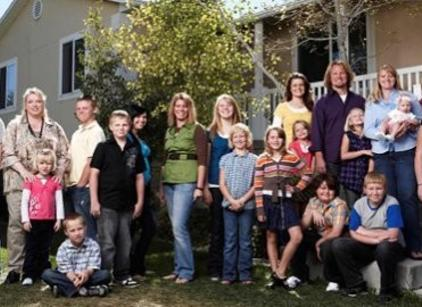 Watch Sister Wives Season 5 Episode 3 Online