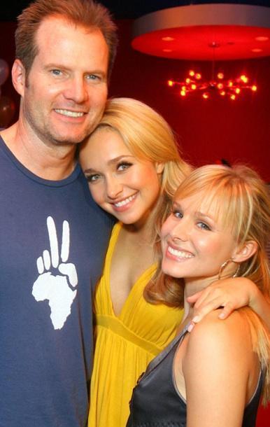 Jack, Hayden, Kristen