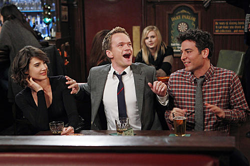 A HIMYM Celebration