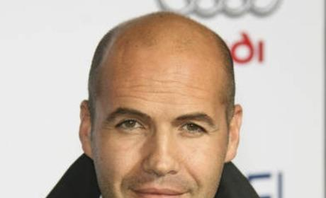 Billy Zane Checks Into The Playboy Club