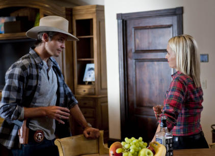 Watch Justified Season 1 Episode 6 Online