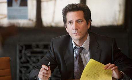 Body of Proof Casts Henry Ian Cusick As...