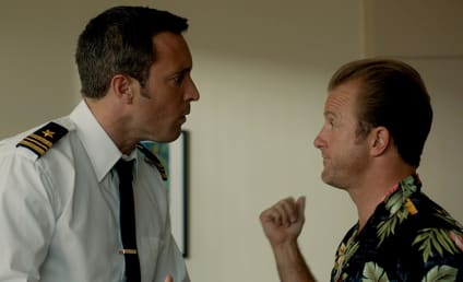 Hawaii Five-0 Season 5 Episode 7 Review: Ina Paha (If Perhaps)