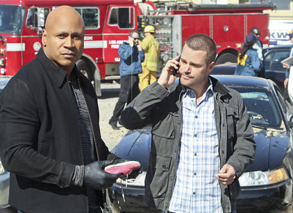 Watch NCIS: Los Angeles Season 5 Episode 23 Online