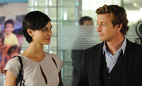 Morena Baccarin to Guest Star on The Good Wife