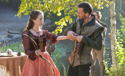 Reign Season 2 Episode 6 Review: Three Queens