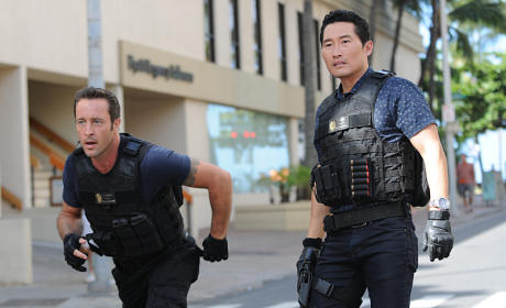 A Rich Recluse - Hawaii Five-0