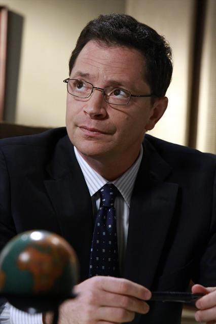 Josh Malina as David Rosen