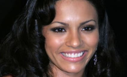 April Lee Hernandez to Play Cop on Season Five of Dexter