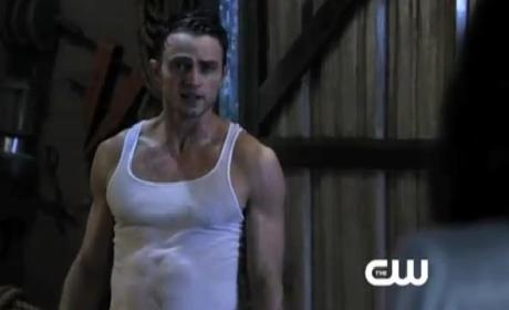 Hart of Dixie Season Finale Footage: Trapped & Teased