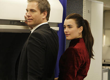 Watch NCIS Season 7 Episode 13 Online