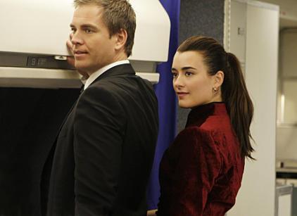Watch NCIS Season 7 Episode 13 Online