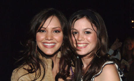 Katharine McPhee: The New Wonder Woman?