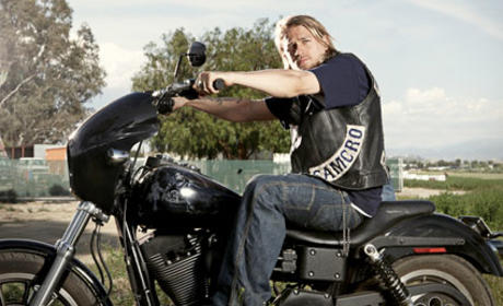 Coming to Sons of Anarchy: Pornography!