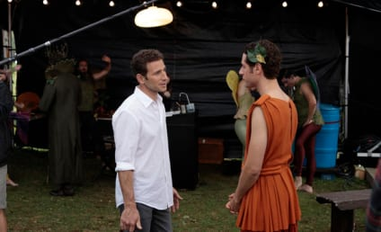 Royal Pains Review: Midsummer Dreams