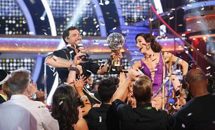 TV Ratings Report: Dancing Drops, Supernatural Soars
