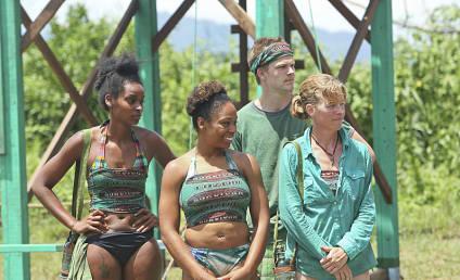 Survivor: Watch Season 28 Episode 3 Online