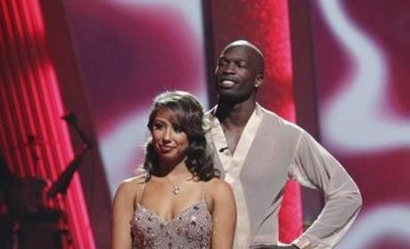 Dancing with the Stars Elimination: Chad Ochocinco
