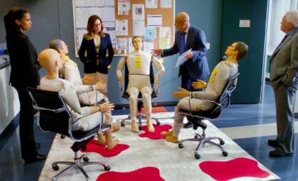 Major Crimes Season 4 Episode 11 Review: Four of a Kind