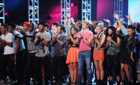 The X Factor Review: The Whitney-Off