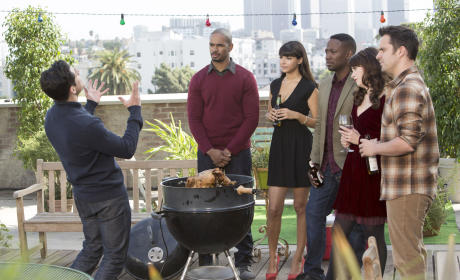 New Girl Season 4 Episode 9 Review: Thanksgiving IV