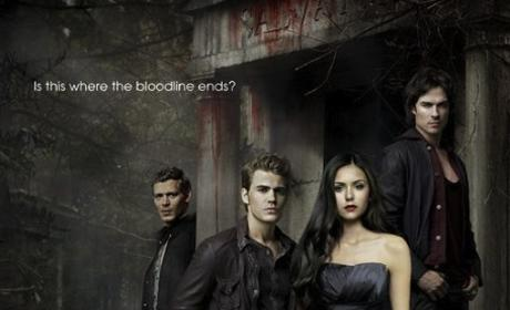 Who Else Will Be Returning to The Vampire Diaries?