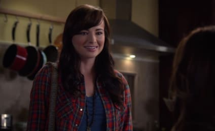 Awkward Season 5 Episode 23 Review: Second Chances; Happy Campers. Happier Trails