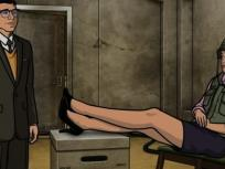 Archer Season 2 Episode 10