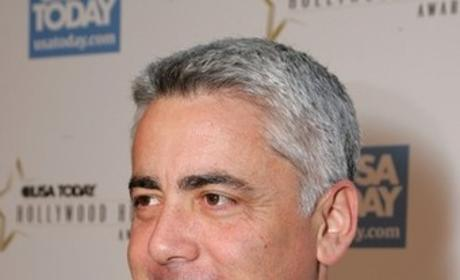 Adam Arkin Cast on Sons of Anarchy