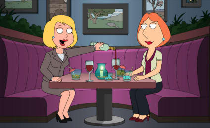 """Family Guy Review: """"And I'm Joyce Kinney"""""""