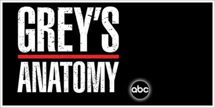 Grey's Anatomy: Coming Back to Friday!