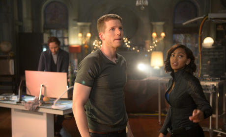 TV Ratings Report: A Tiny Minority Report to Fox