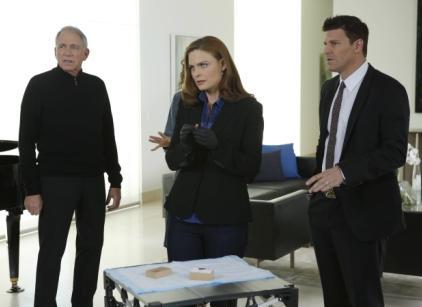 Watch Bones Season 9 Episode 15 Online