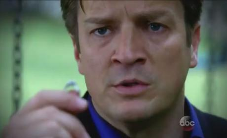 Castle Season 6 Teaser: What Will Beckett Say?