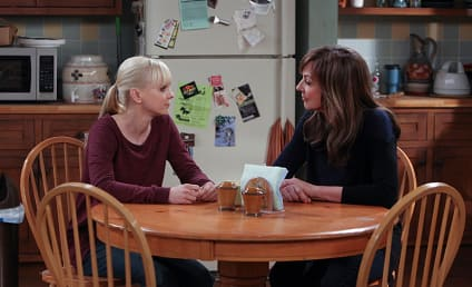 CBS Updates Fall Lineup: Mom to Follow The Big Bang Theory on Thursdays
