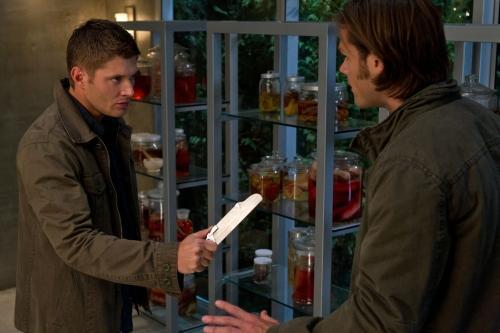 Easy, Dean