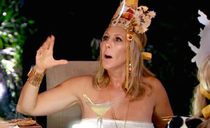 The Real Housewives of Orange County: Watch Season 9 Episode 16 Online
