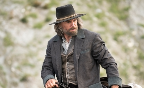 How would you grade Hell on Wheels Season 4?