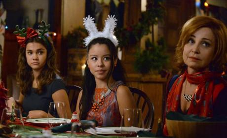 Holiday Memories - The Fosters