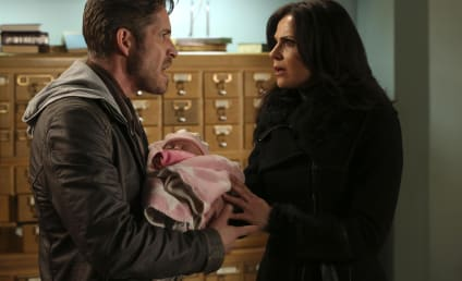 Watch Once Upon a Time Online: Season 5 Episode 20