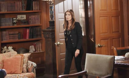 Days of Our Lives Review: Daniel's Dead! Hope Murders Stefano?
