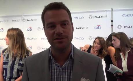 Chris O'Donnell Previews NCIS: Los Angeles Season 7