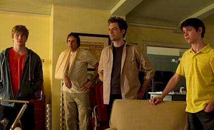 """Weeds Review: """"Dearborn-Again"""""""
